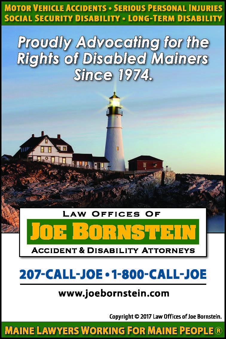 Law Offices of Joe Bornstein