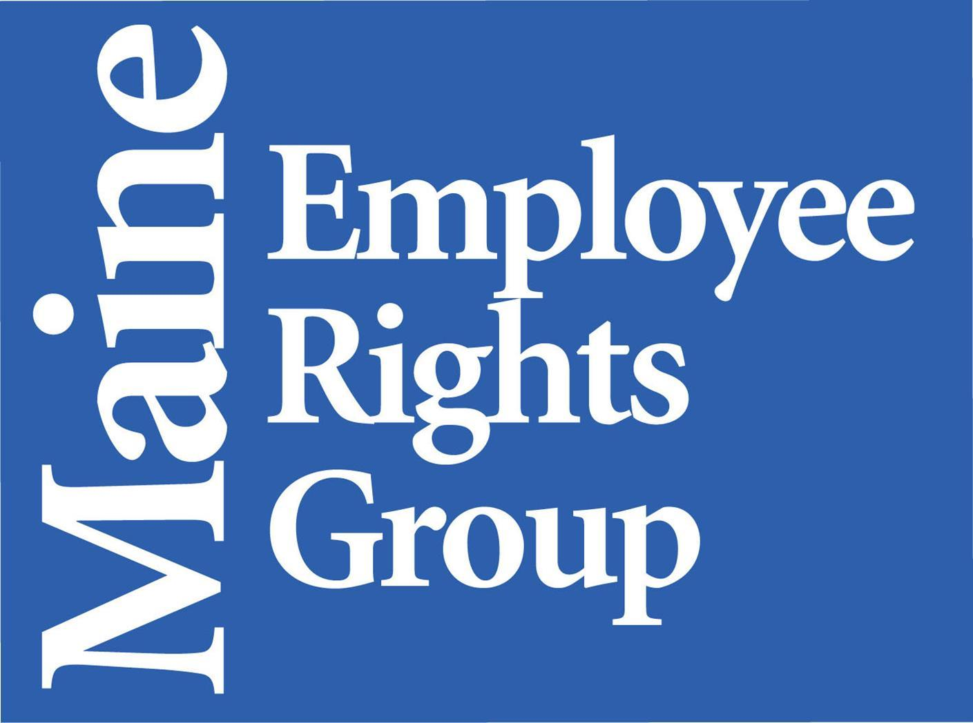 Maine Employee Rights Group