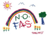 National Organization on Fetal Alcohol Syndrome Logo